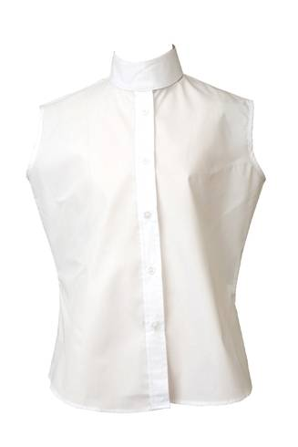 Devonaire Kids Sleeveless Nouvelle Show Shirt