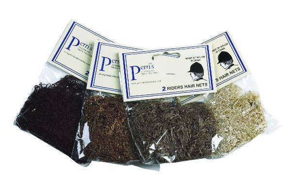 Perri's Hairnets - 2 Pack