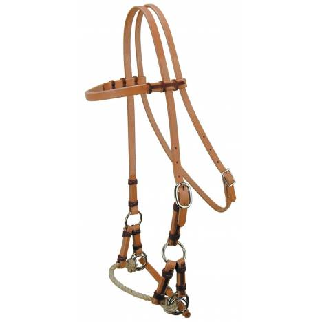 REINSMAN Single Rope Side Pull