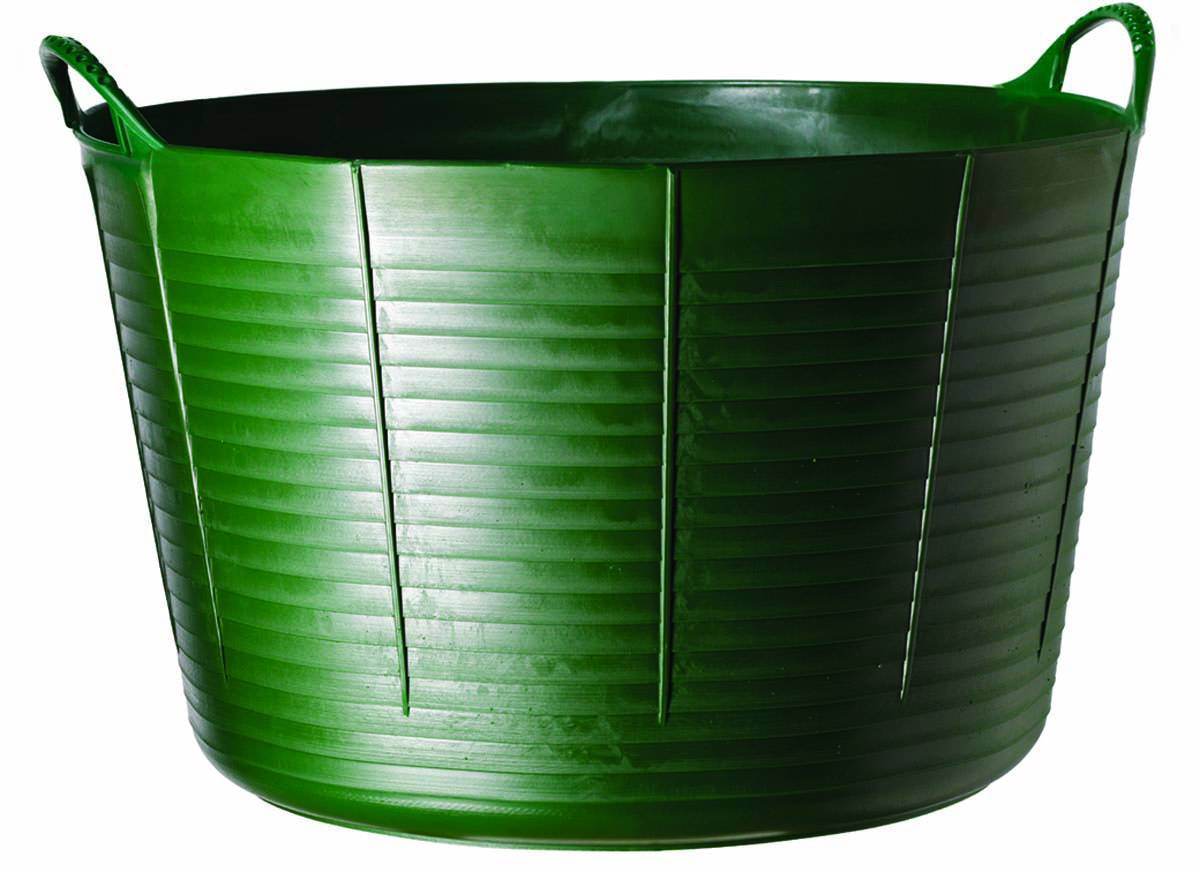 Tubtrugs Flexible X-Large 2-Handled Tub