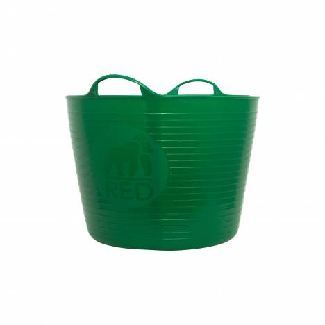 Tubtrugs Flexible Medium 2-Handled Tub