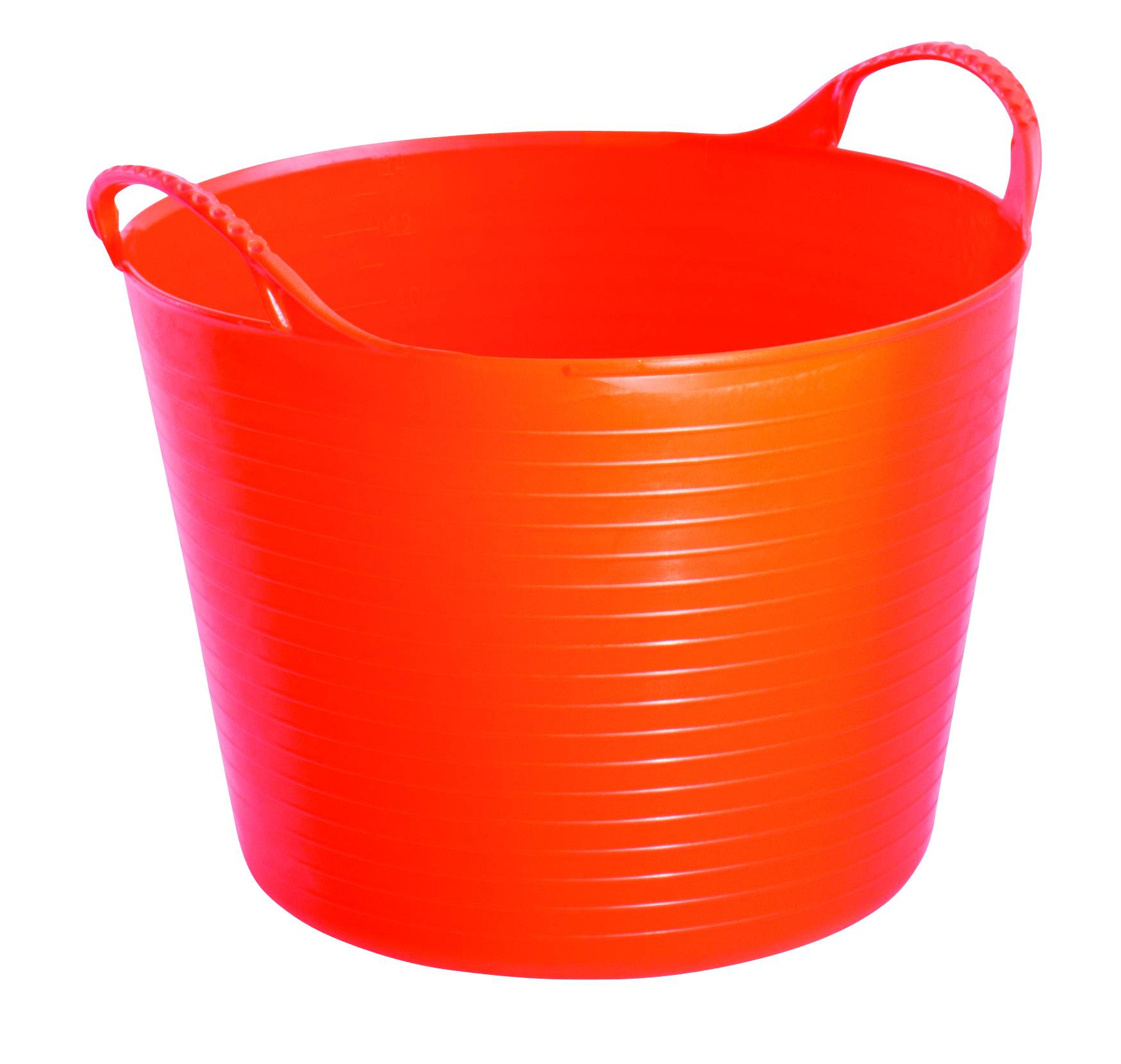 Tubtrugs Flexible Small 2-Handled Tub