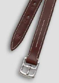 Camelot Kids Stirrup Leather
