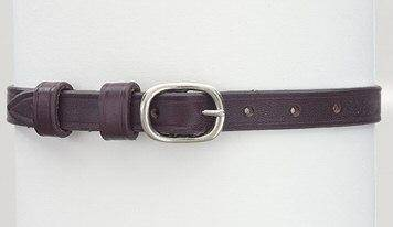 Northampton Collection: English Leather Spur Strap by Ovation