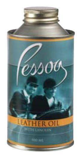Pessoa Leather Oil 500ml