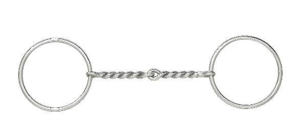 Centaur Single Twisted Wire Loose ring