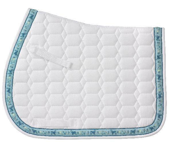 Ovation Flower Power Pony Pad