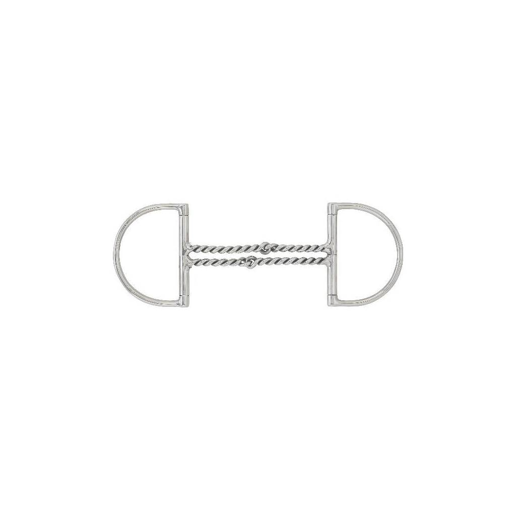 Centaur Stainless steel Curved Double twisted wire