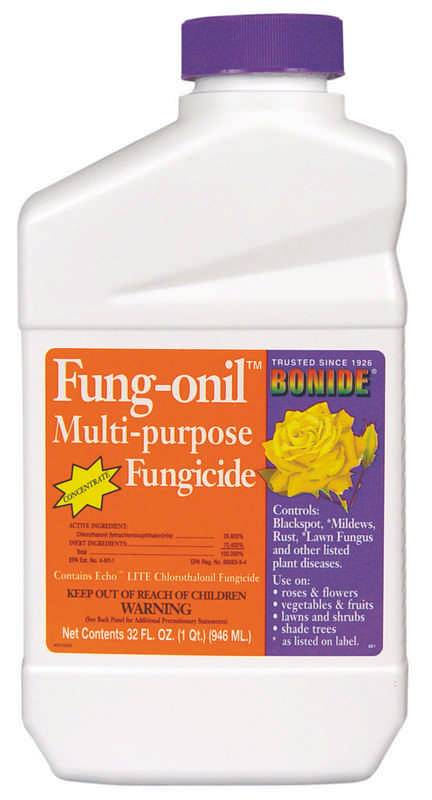 Fungonil plant Fungicide Concentrate