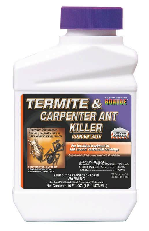 Termite & Carpenter Ant Killer