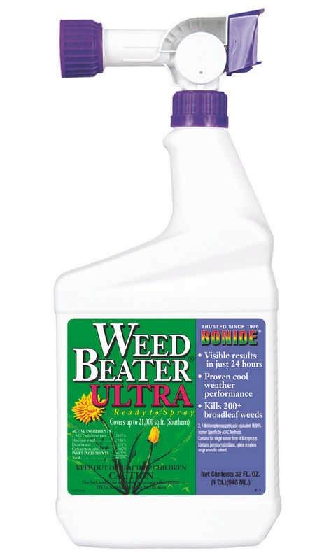 Weedbeater Ultra Rts
