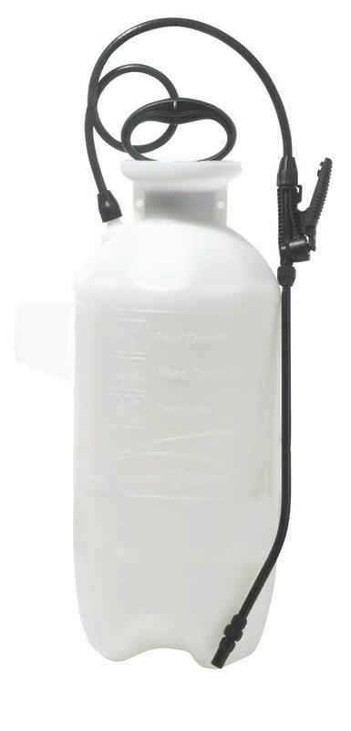 Lawn & Garden Spray-It Sprayer