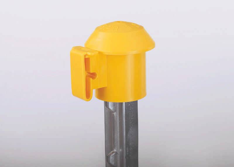 T Post Topper Insulator
