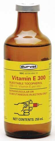 Vitamin E-300 Injection