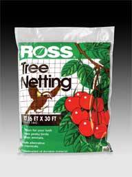 Ross Tree Netting
