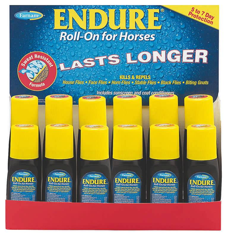 Endure Roll-On Fly Repellant