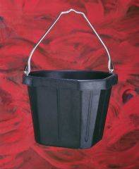 Rubber Corner Bucket B500
