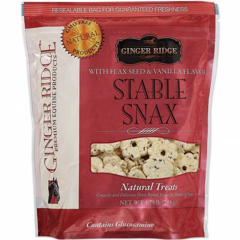 Stable Snax Horse Treats