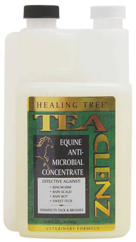 Tea-Clenz Equine Body Wash