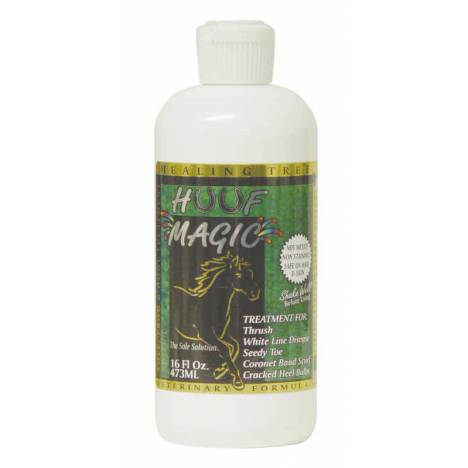 Hoof Magic Thrush Antiseptic for horses