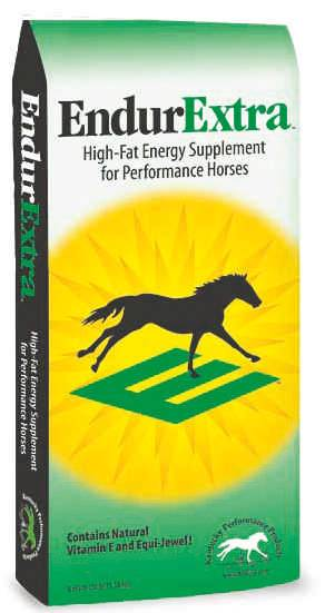 Endurextra High Fat for horses