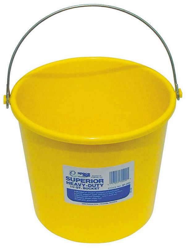 Superior Bucket Sp-200