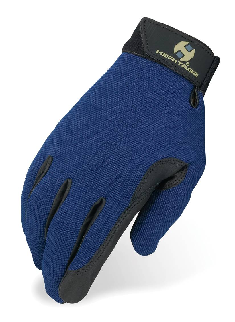 Heritage Performance Gloves Colors