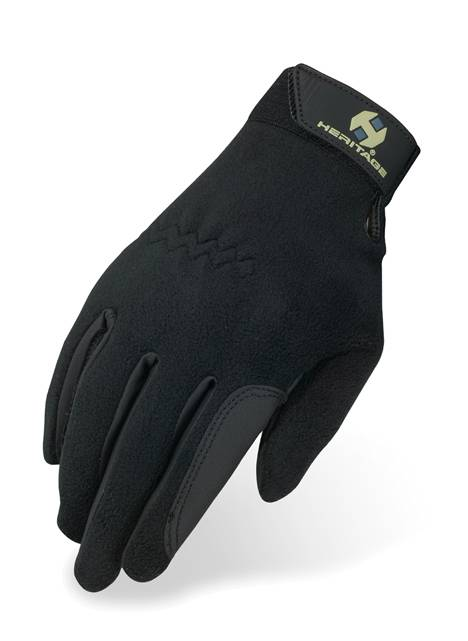 Heritage Kids Performance Fleece Glove
