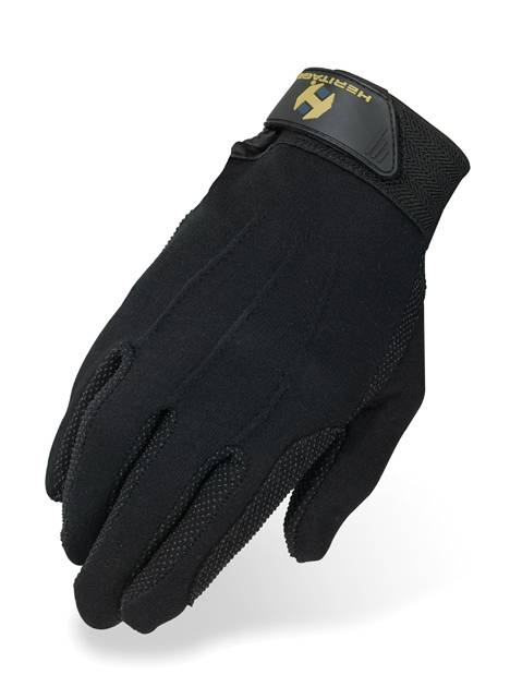 Heritage Kids Cotton Grip Glove