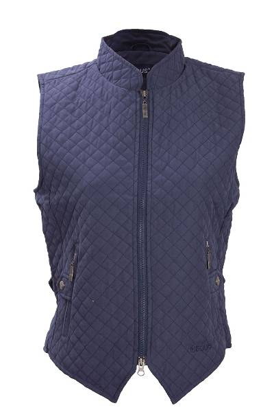 EOUS Windsor Riding Vest