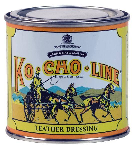 Carr & Day & Martin Ko-Cho-Line Leather Dressing