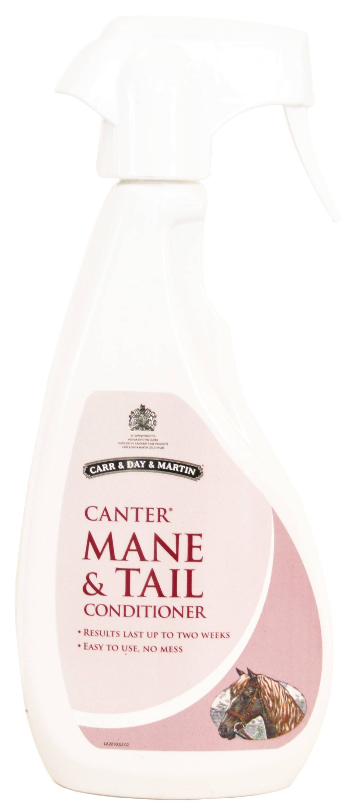 Carr & Day & Martin Canter Mane & Tail Conditioner Spray