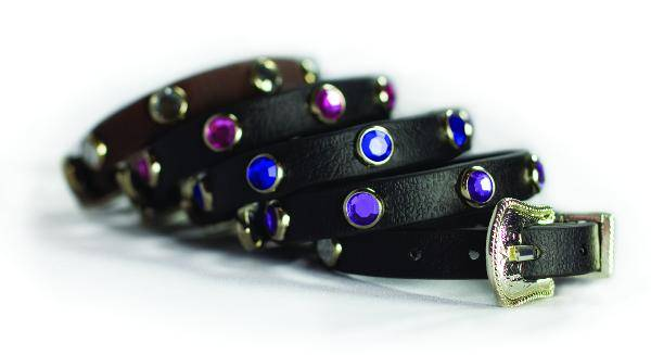 Perri's Beta Bracelet With Crystals
