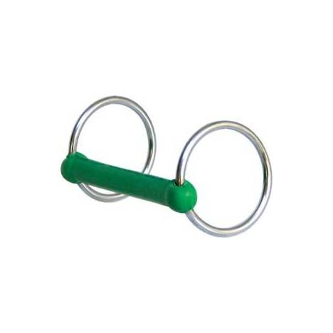 Abetta Rubber Mouth Ring Bit