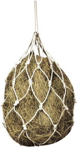 Abetta Cotton Rope Hay Net