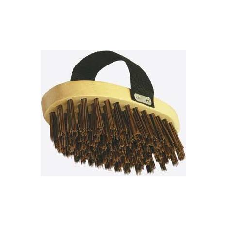 Abetta Body Brush