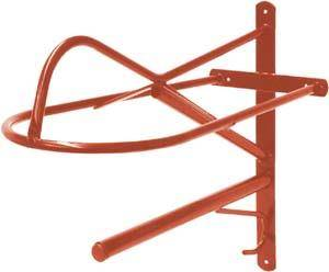 Abetta Wall Rack with Bar