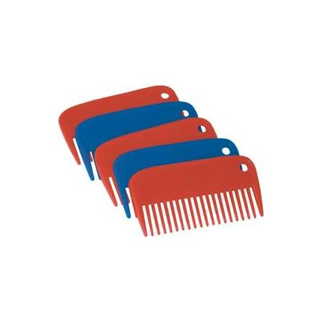 Abetta Poly Mane Comb Pk Of 50