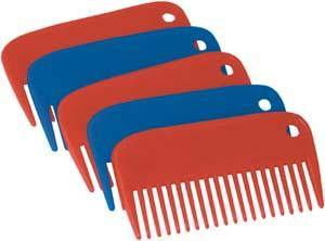 Abetta Poly Comb Mane Pk Of 10