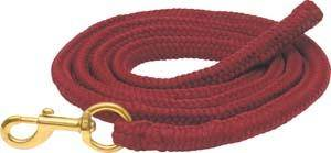 Abetta 8' Braided Lead with Snap