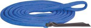 Abetta Braided Trainers Lead with Loop End
