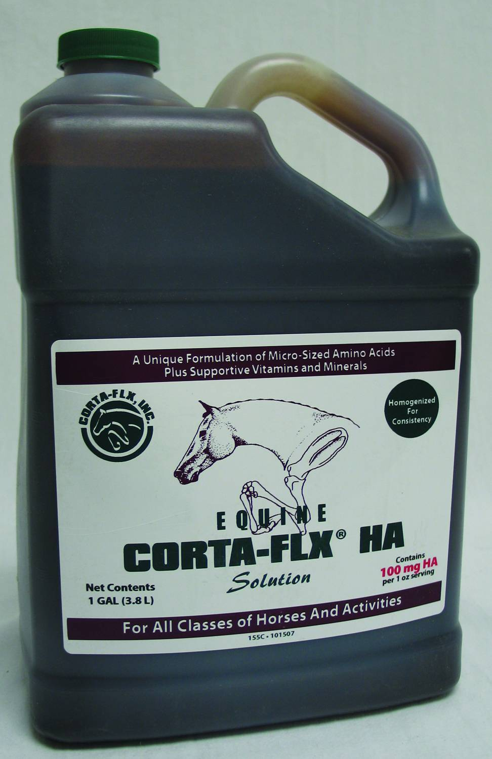 Corta-Flx Ha 100 Solution
