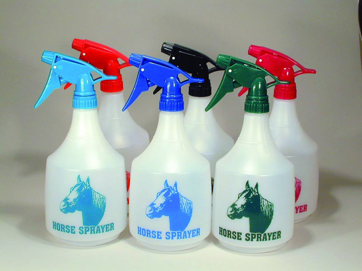 Poly Sprayer