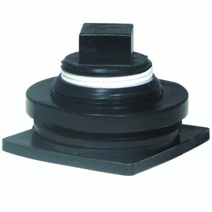 Rubbermaid Stock Tank Drain Plug Kit