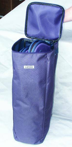 Lende Shipping Boot Bag
