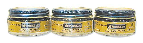 Meltonian Boot Cream