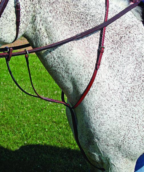Nunn Finer Millbrook Running Martingale