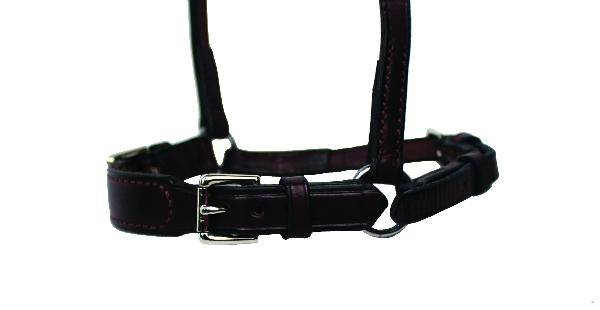 Nunn Finer Adjustable Dropped Noseband
