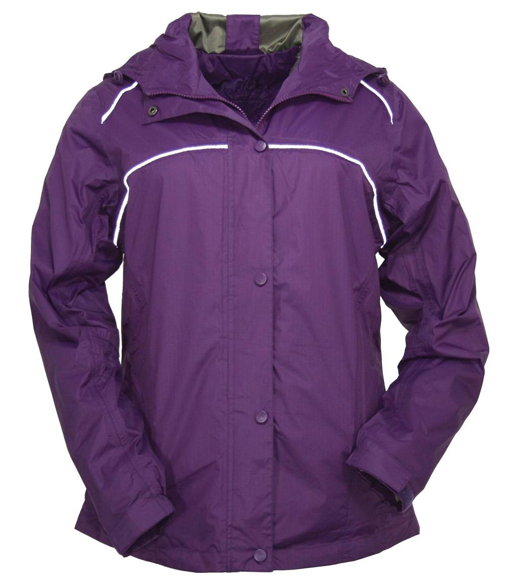 Outback Trading Pak-A-Roo Paddock Jacket