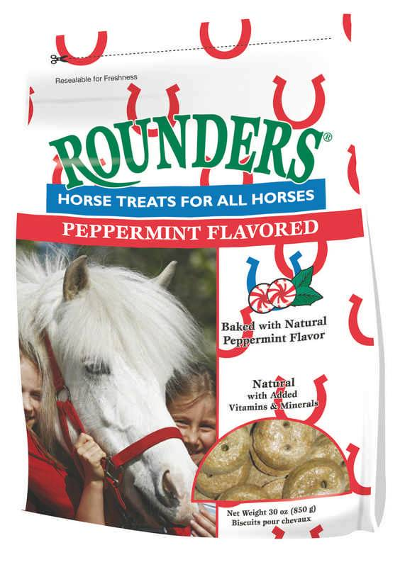 Rounders Easy Gest Horse Treats